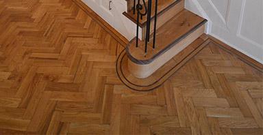 parquet&solid flooring